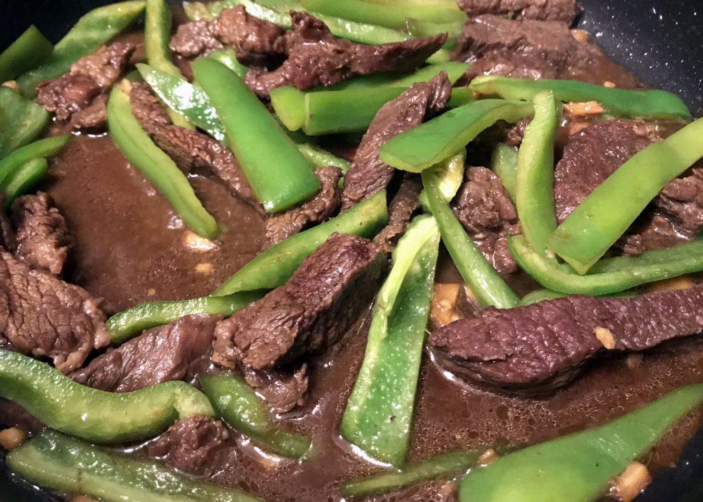 Pepper Steak Recipe – Paleo Whole30
